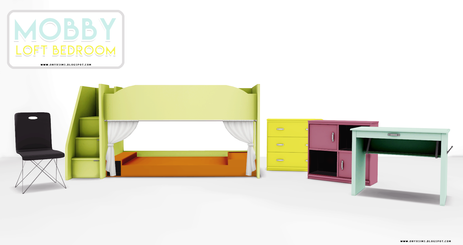 How To Make Bunk Bed In Sims