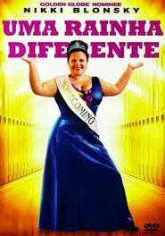 Uma Rainha Diferente Dublado