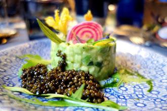 Coup de Coeur : Atelier caviar aphrodisiaque à la Manufacture Kaviari, sous la houlette de la plus healthy des chefs, Angèle Ferreux-Maeght  - Paris 4