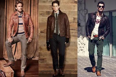 Gaya Fashion Retro yang Cocok untuk Pria