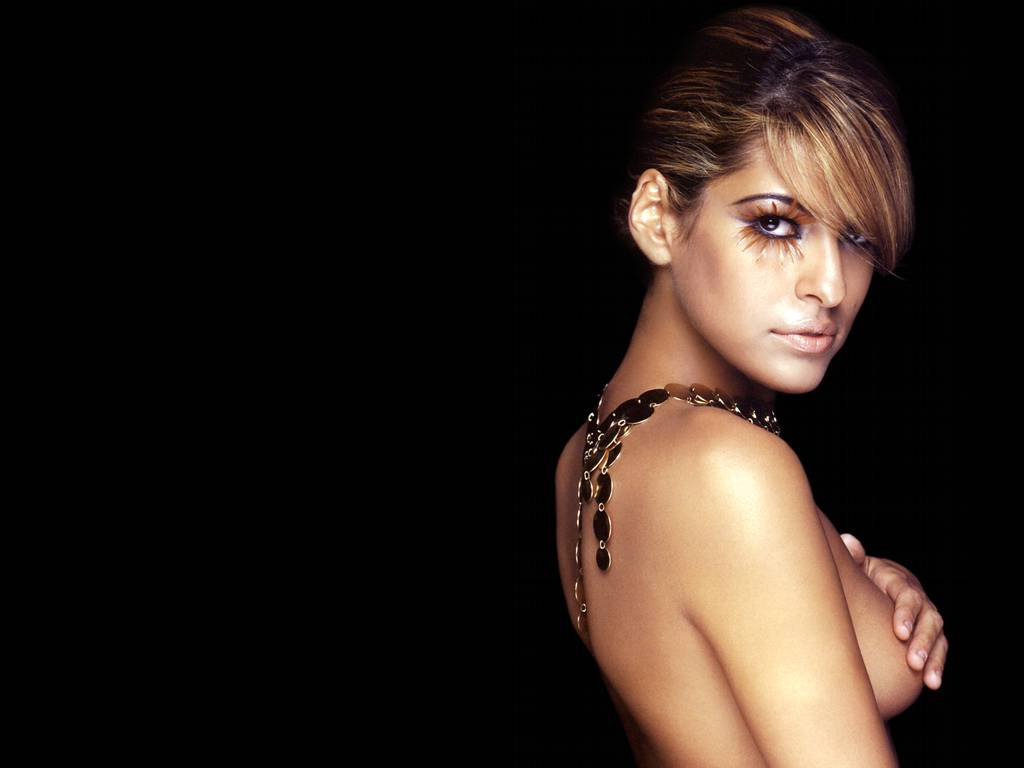 eva mendes hairstyle trends eva mendes hot wallpapers. Black Bedroom Furniture Sets. Home Design Ideas
