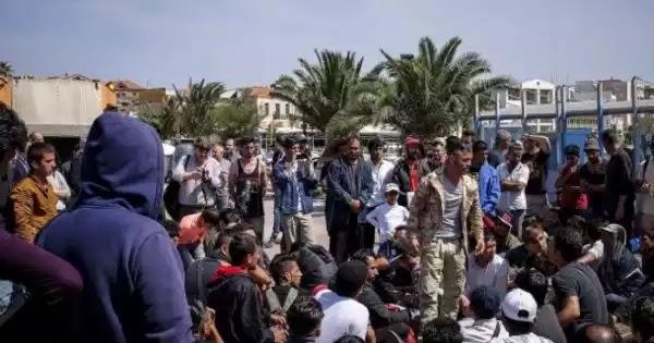 Ο Δήμος Χίου «μπλοκάρει» δικαστικά την αρπαγή εκτάσεων για την δημιουργία «κέντρων φιλοξενίας»: «Θα τους σταματήσουμε»