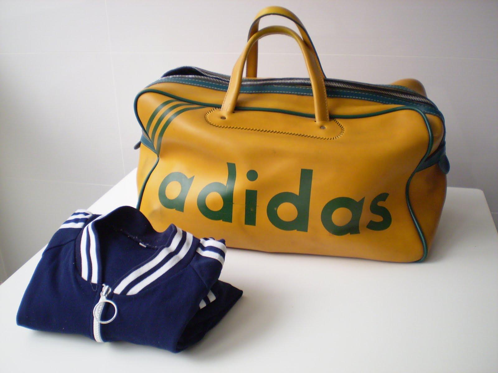 Adidas Deporte Bolsa Bolsa Retro Deporte BeWrdoCxQ