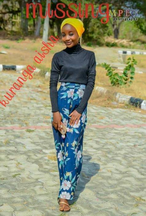 UNILORIN 200 Level Female Student Declared Missing After Exams