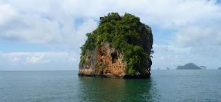 Provincia de Krabi, Aonang o Ao Nang.
