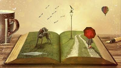 La magia del libro