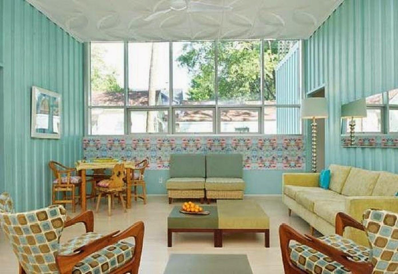 unique picture  Unique Containers Home Interior Design