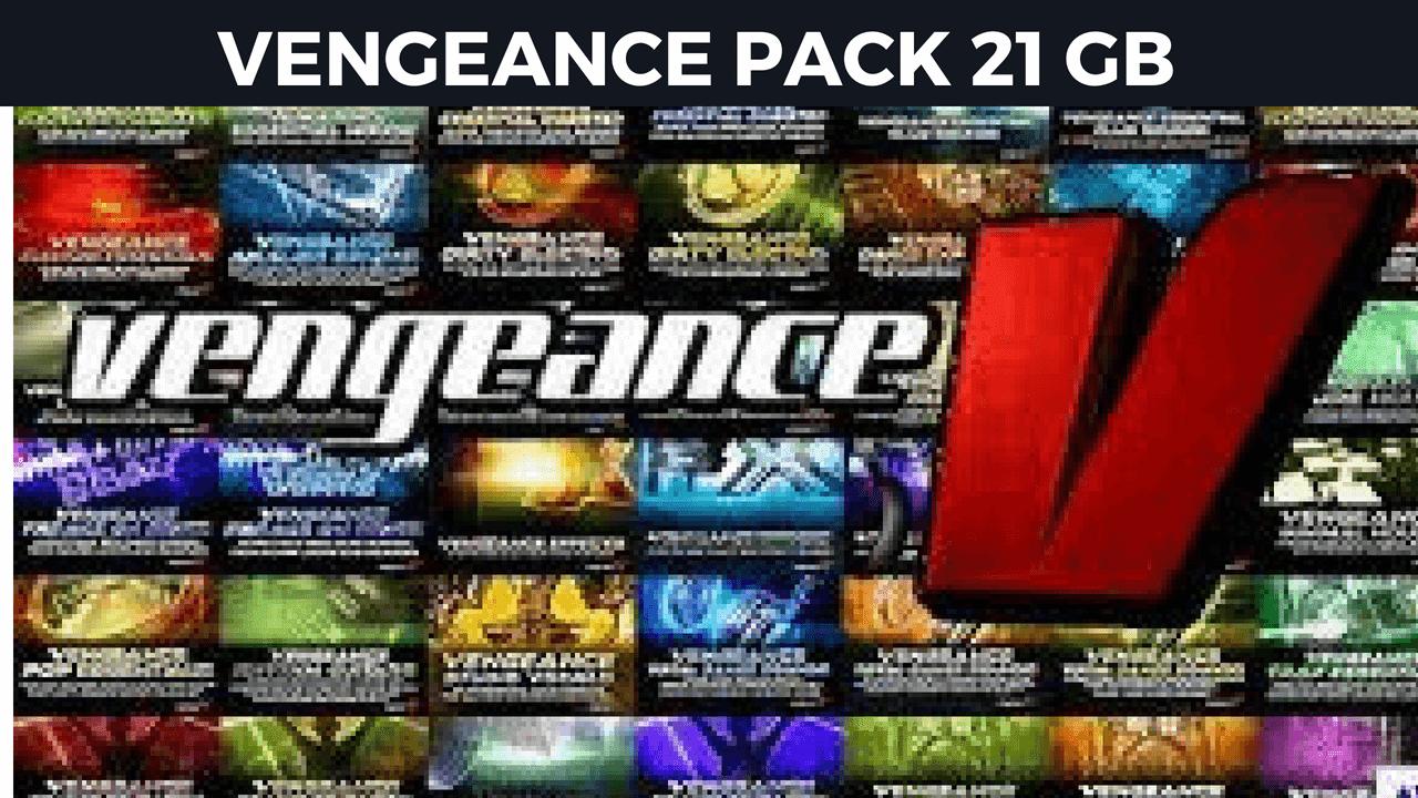 Vengeance sound trap essentials vol. 1 [free download] youtube.