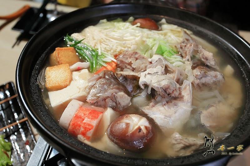 [台北內湖愛玩客推薦] 魚霸日式料理FishBar~生猛海鮮來自自家漁船哦