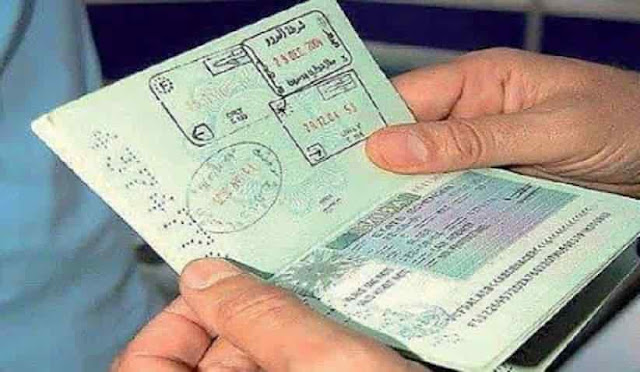 SAUDI ARABIA ISSUED NEARLY 251,000 VISAS IN 3 MONTHS