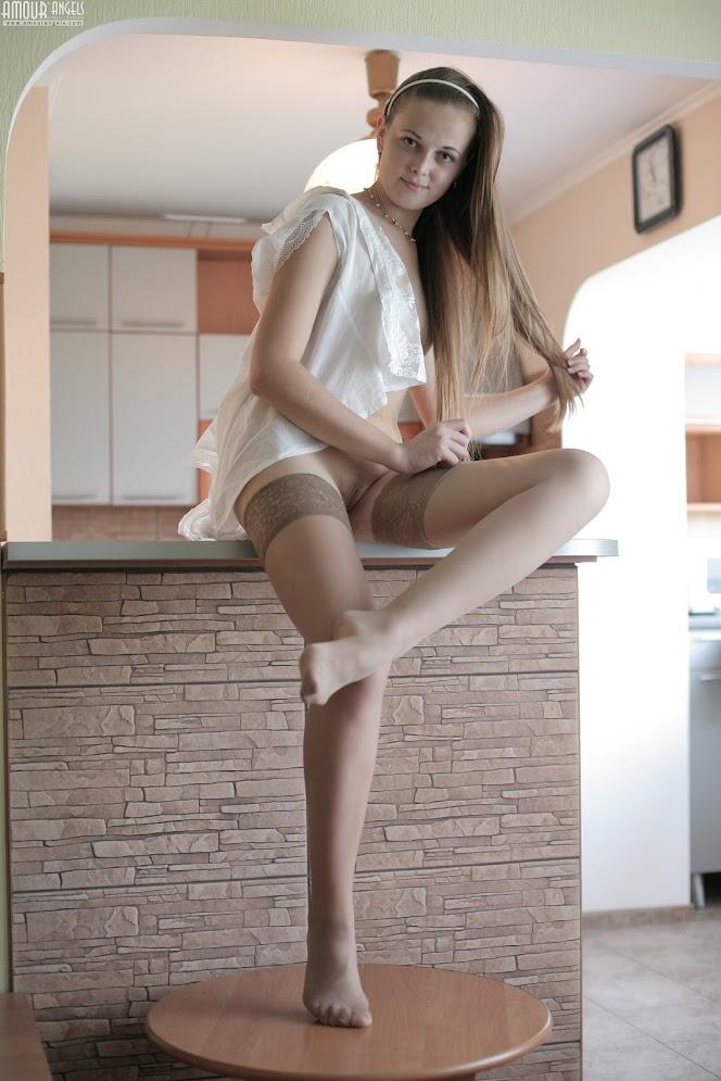 [AmourAngels] Sveta - Milk And Honey - idols