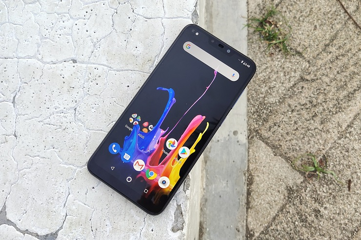ASUS Zenfone Max M2 (ZB633KL) Review