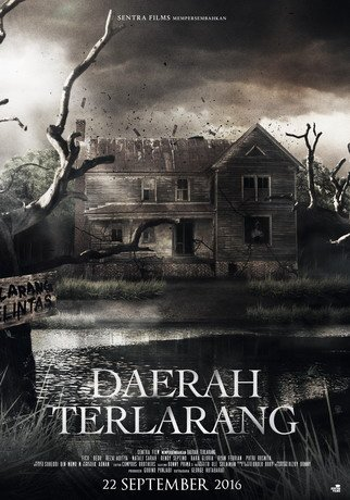 Download Daerah Terlarang (2016) Full Movie