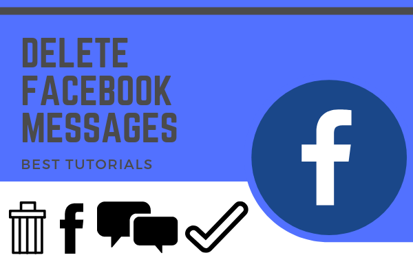 Can You Delete A Facebook Message<br/>