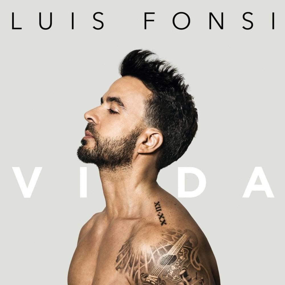 Novo CD De Luis Fonsi mira na volta do romântico