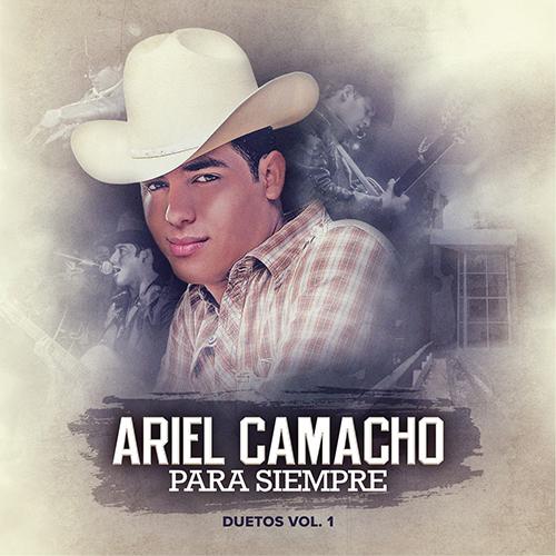 Ariel Camacho y Los Plebes Del Rancho - Te Metiste (Feat. Gerardo Ortiz)(Promos Nuevos 2017)