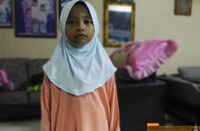 Jahit Baju Sekolah Untuk Jimat Kos