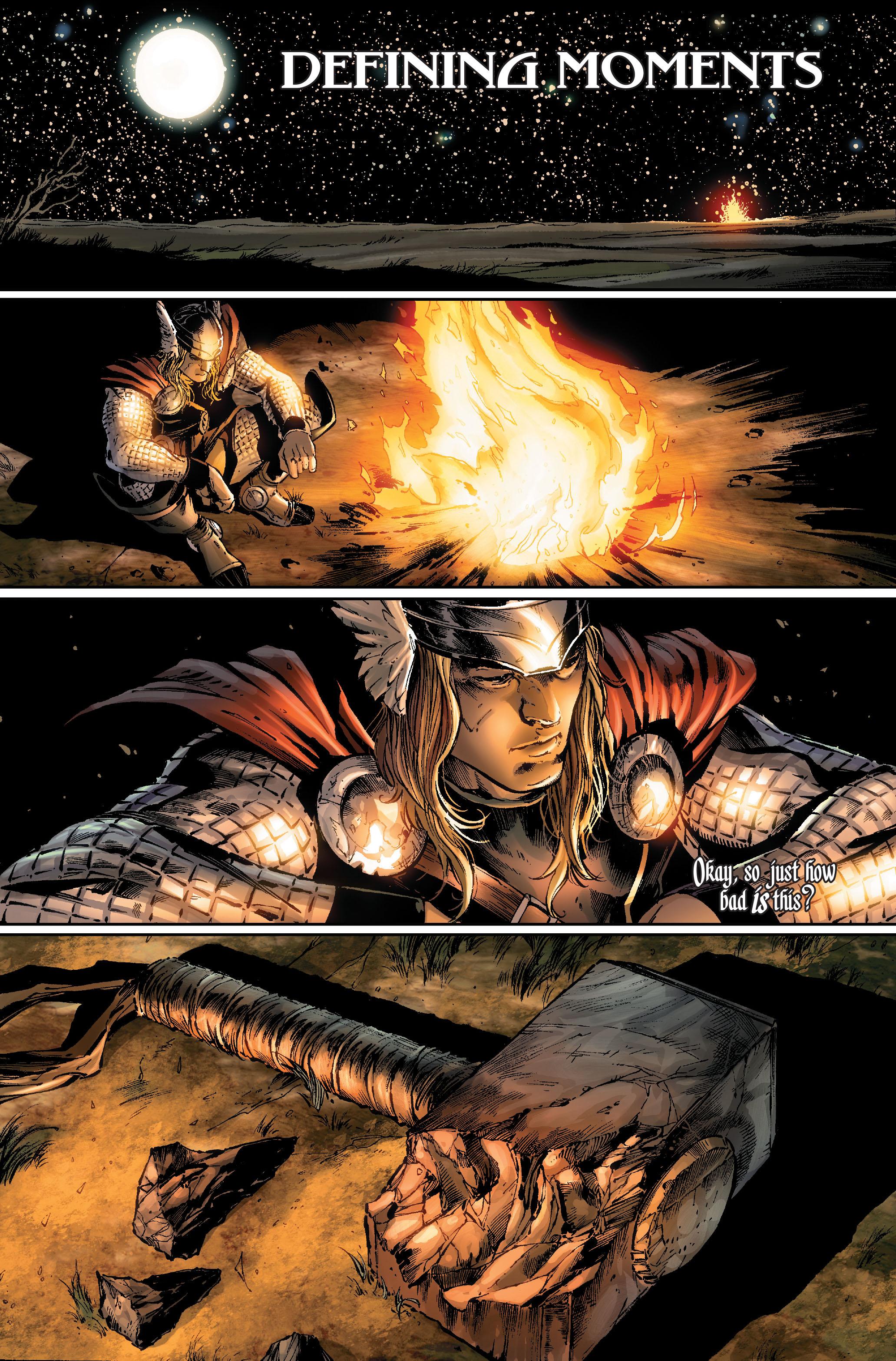 Thor (2007) Issue #601 #14 - English 3