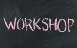 free online self-paced workshop