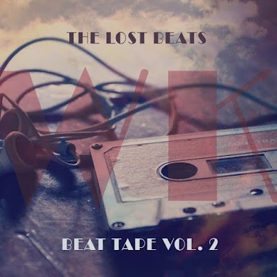 Wk - The Lost Beats (Beat Tape Vol 2)