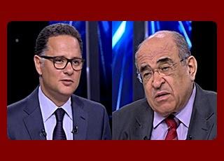 برنامج يحدث فى مصر 17-8-2016 شريف عامر و د/ مصطفى الفقى