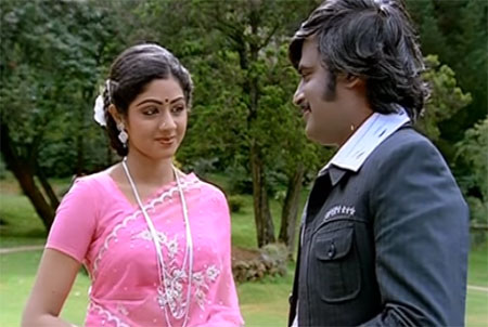 Sridevi Love Duet H D Tamil Melody Duet Video Song