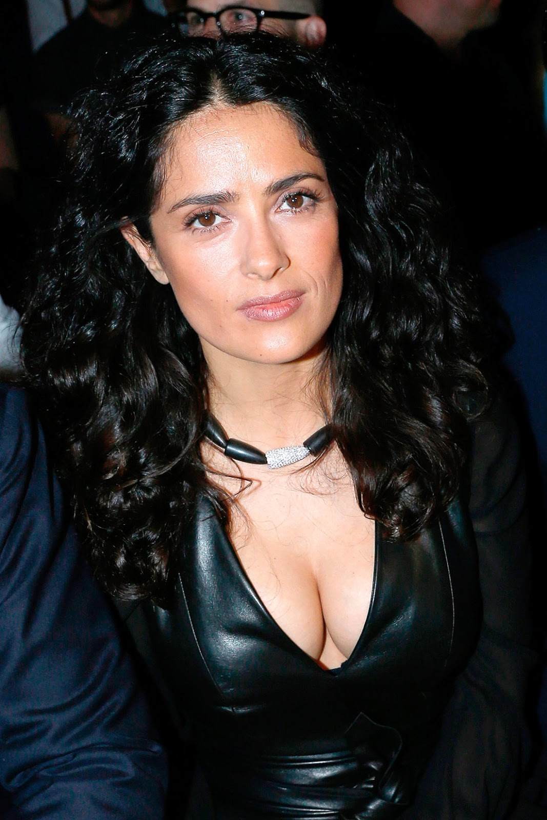 Salma Hayek Hot Photos - Sports Updates-5751