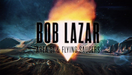 Bob Lazar: Area 51 And Flying Saucers (2018) | Official Trailer HD