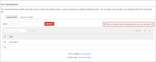 Cara Mengamankan Script Google Adsense