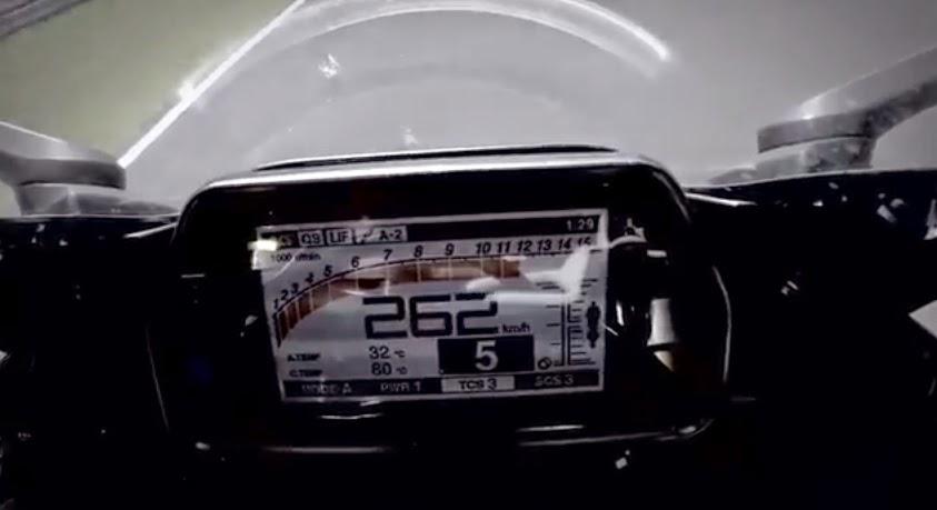 Yamaha R1 Meluncur Bulan Depan