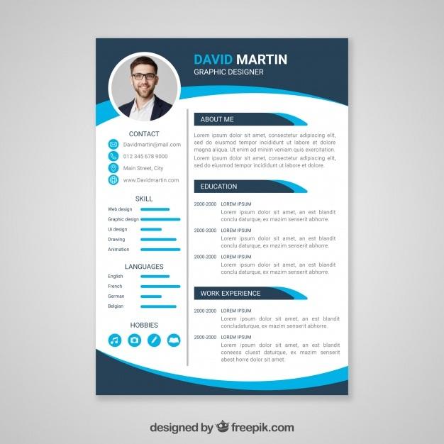 Pengertian CV (Curriculum Vitae)