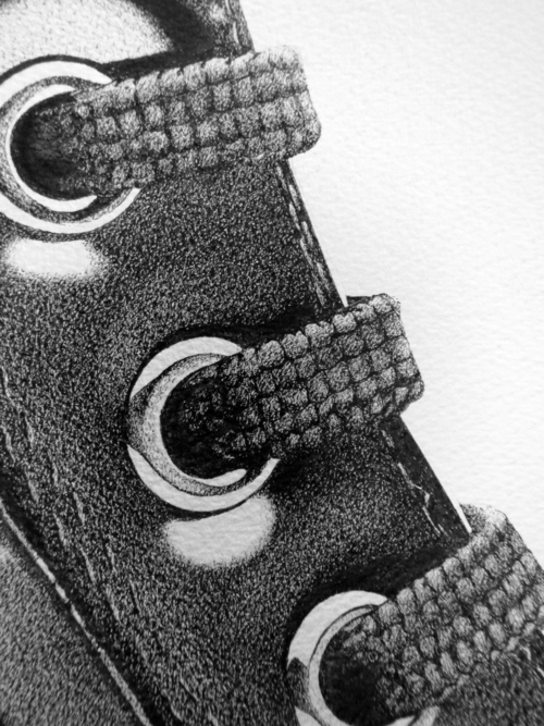 06-Philipp-Plein-High-Top-Sneaker-Detail-Alessandro-Paglia-Photo-Like-Black-and-White-Drawings-www-designstack-co