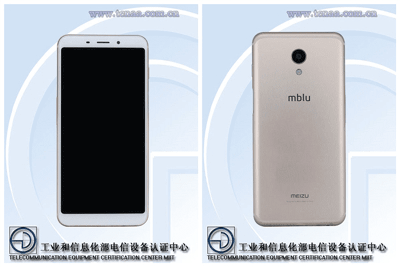 Meizu M6S powered by Samsung's Exynos 7872 SoC appeared on TENAA