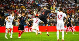 موعد مباراة إنجلترا وكرواتيا اليوم الأحد 18-11-2018 في دوري الأمم الأوروبية