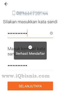 aplikasi pinjaman online dan belanja