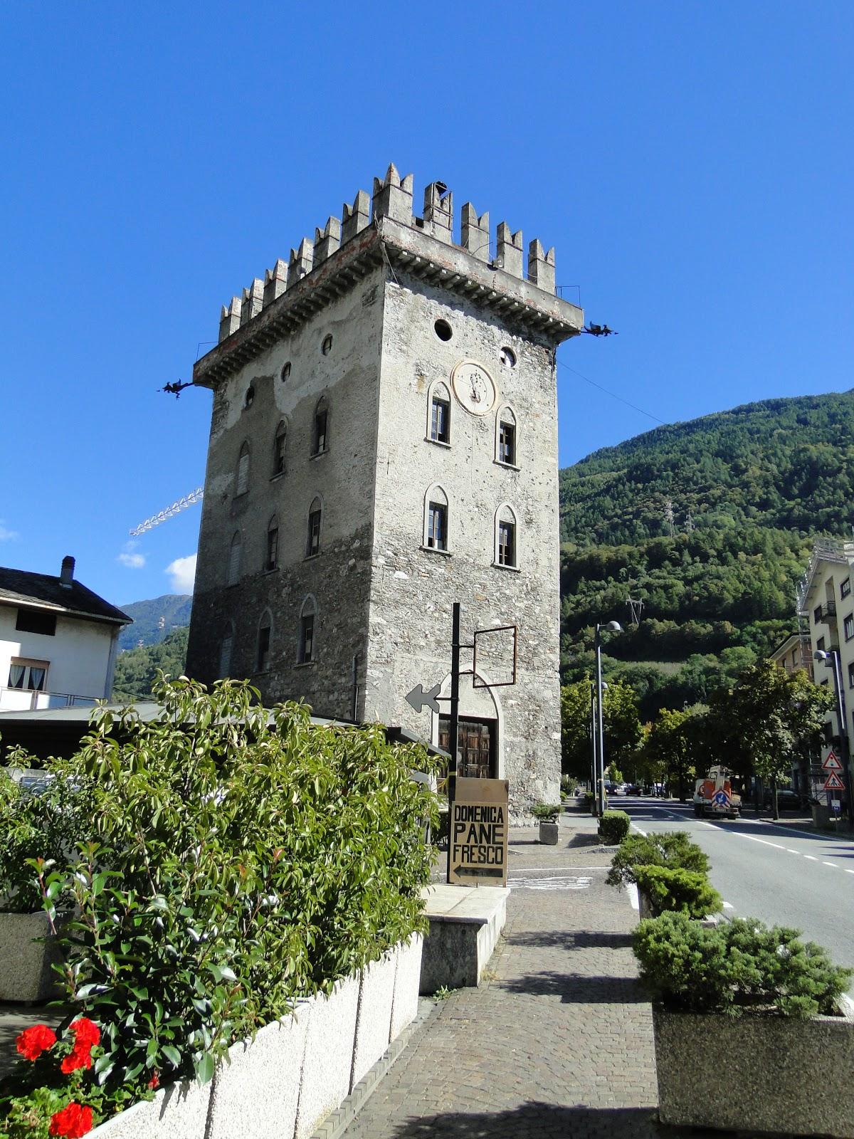 Torre Torelli