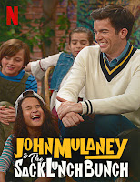 pelicula John Mulaney & The Sack Lunch Bunch (2019)