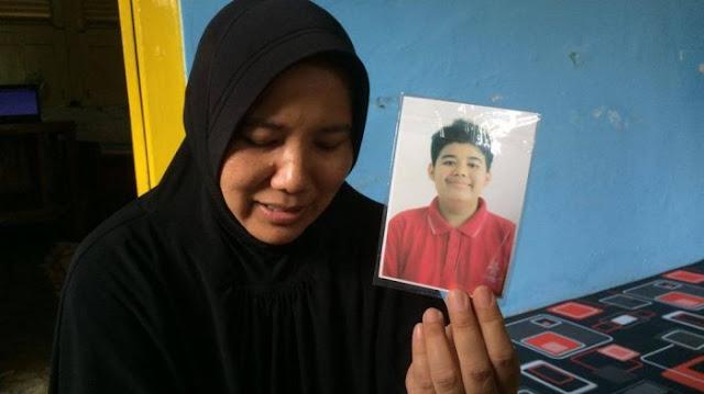 Cerita Tentang Nyawa di Atas Meterai Rp 6 Ribu Mahasiswa Pencinta Alam Universitas Islam Indonesia (MAPALA UNISI) Yogyakarta.