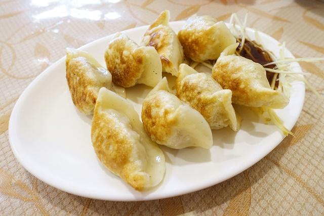 國香園素食小館~花蓮素食