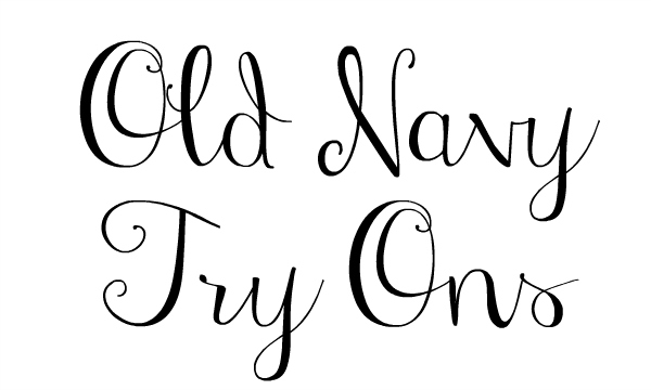 old navy try ons, old navy style, north carolina blogger, style on a budget, mom style