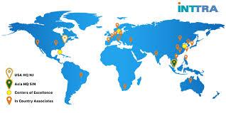 INTTRA    الشركة الرائدة لعمليات التجارة الاليكترونية في مجال الشحن البحري