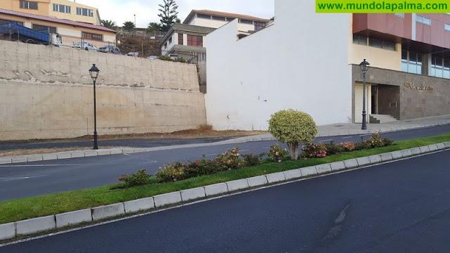 Villa de Mazo confía en que la nueva residencia de mayores pueda ser una realidad en los próximos años