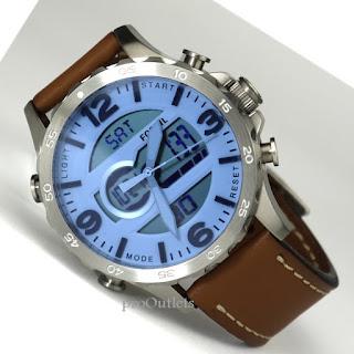 jam tangan original fossil JR1492