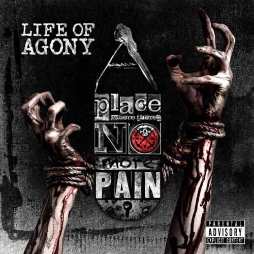"""LIFE OF AGONY: Δείτε το video του """"World Gone Mad"""" απο το επερχόμενο album"""