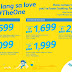 Cebu Pacific Air SEAT SALE Promo 2016