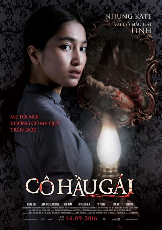 Cô Hầu Gái 2016 - The Housemaid (2016)