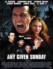Any Given Sunday (Un domingo cualquiera) (1999)