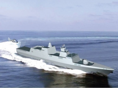 China Defense Blog: Nigeria to order two 90m offshore patrol
