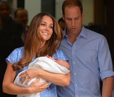 britain royal baby boy pictures