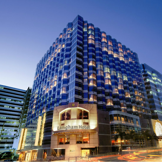 朗廷 SS (1270) 香港朗廷酒店  Langham Hotel